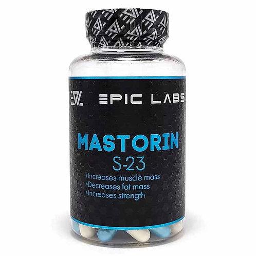 EpicLabs Mastorin S-23