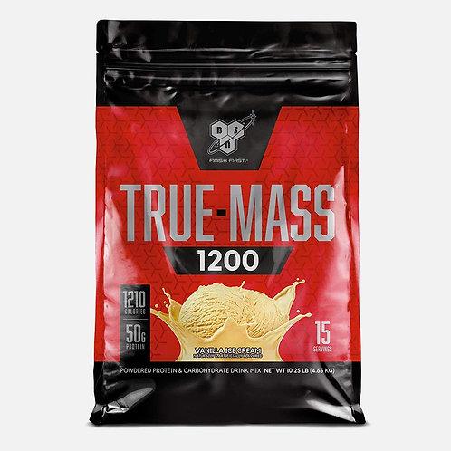 BSN гейнер True Mass 1200 4650гр