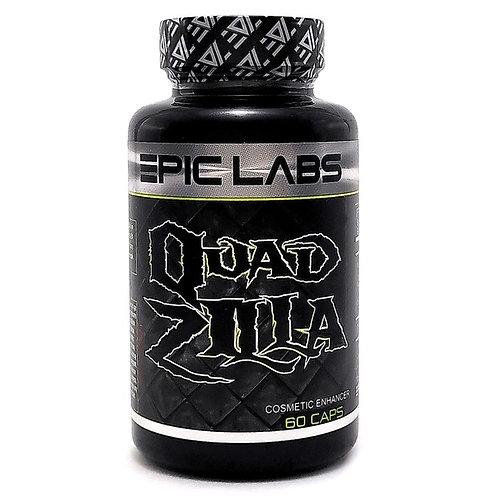 Epic Labs QuadZilla курс SARMs 60капс