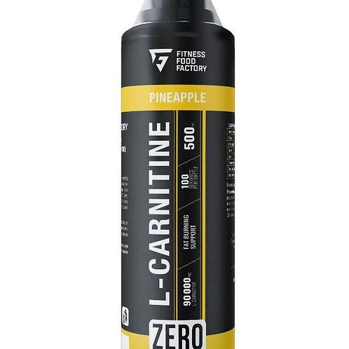 FFF L-carnitine концентрат 90000мг 500мл ананас
