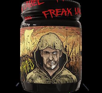 FreakLabel #Mosthated 30порций