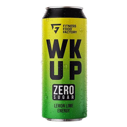 WK UP лимон-лайм 0.5мл