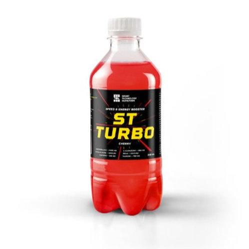 Предтренировочный напиток Turbo Drive, 0,33 л