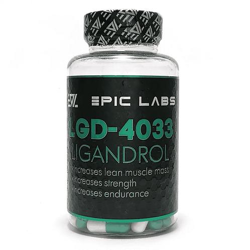 EpicLabs LigandrolLGD-4033