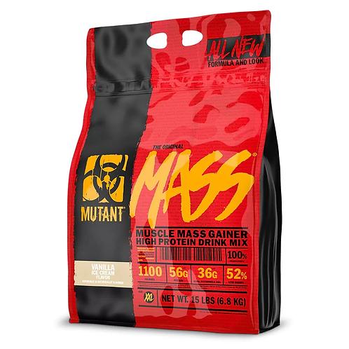 Mutant Mass гейнер 6800гр