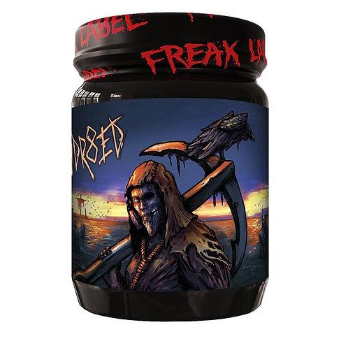 FreakLabel HYDR8ED 2:1:1 224гр, 4 вкуса, 20порц.