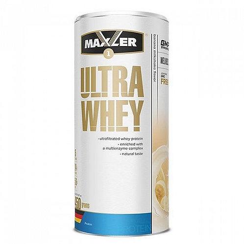 Maxler протеин Ultra Whey 450гр