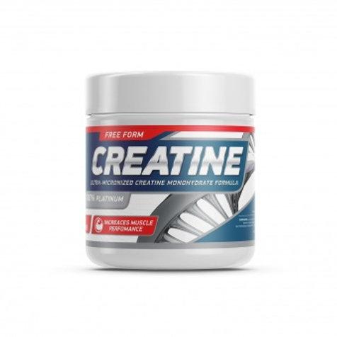 Geneticlab Creatine Monohydrate 300г без вкуса