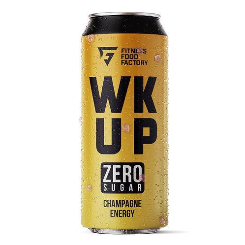WK UP шампанское 0.5мл