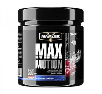 Maxler MaxMotion изотоник 500гр