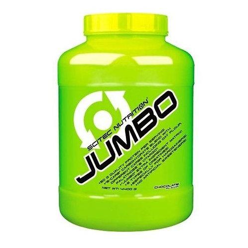 Scitec Nutrition гейнер Jumbo 4400г
