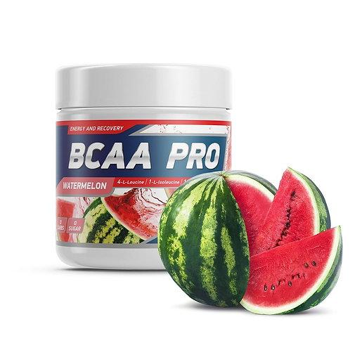 Geneticlab BCAA PRO 5 вкусов 250гр, 20 порц