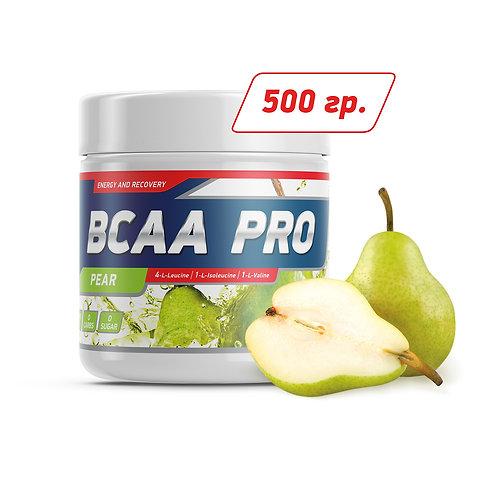 Geneticlab BCAA PRO 500gr/40serv