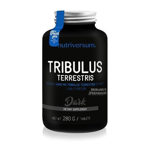 Nutriversum Tribulus Terrestris трибулус 2000мг 120таб