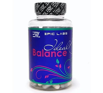 Epic Labs Ideal Balance 60капс.