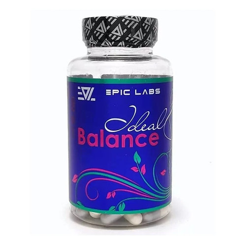 Epic Labs Ideal Balance 60капс.