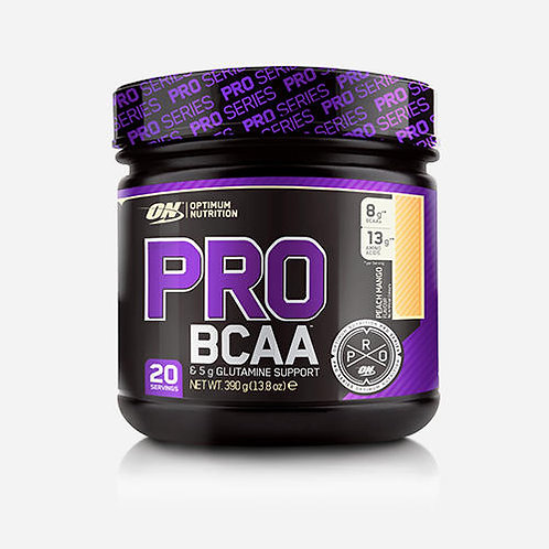 Optimum Nutrition BCAA PRO 2:1:1 & Glutamin 390гр, 20порц. 2 вкуса
