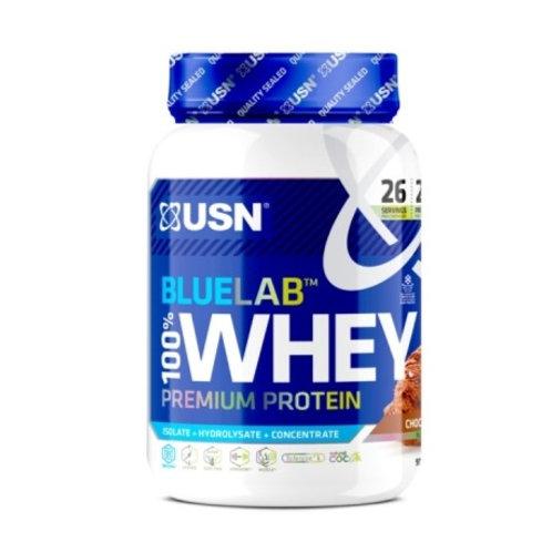 USN Blue Lab Whey Protein 2000гр