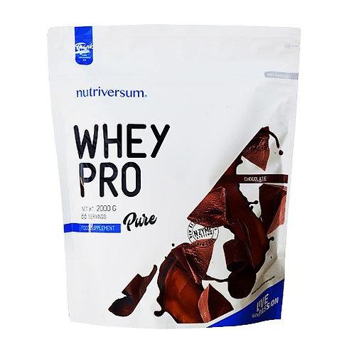 Nutriversum Whey Pro 2000г