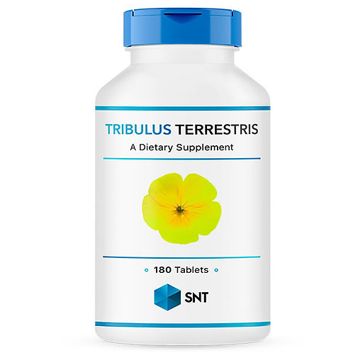 SNT Tribulus Terrestis 1000мг 80% 180капс