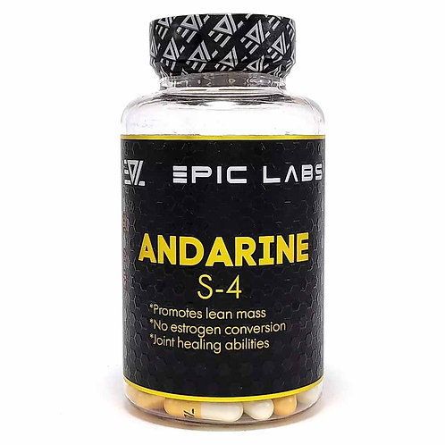 EpicLabs Andarine S-40503