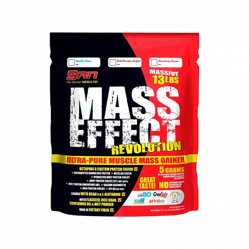 SAN гейнер Mass Effect Revolution 5986г