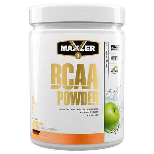 Maxler BCAA Powder 2:1:1 420гр, 60порц. 5 вкусов