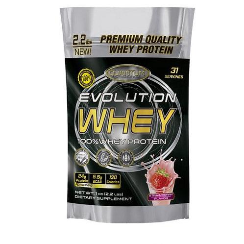 Quantum Evolution Whey 1000 g.