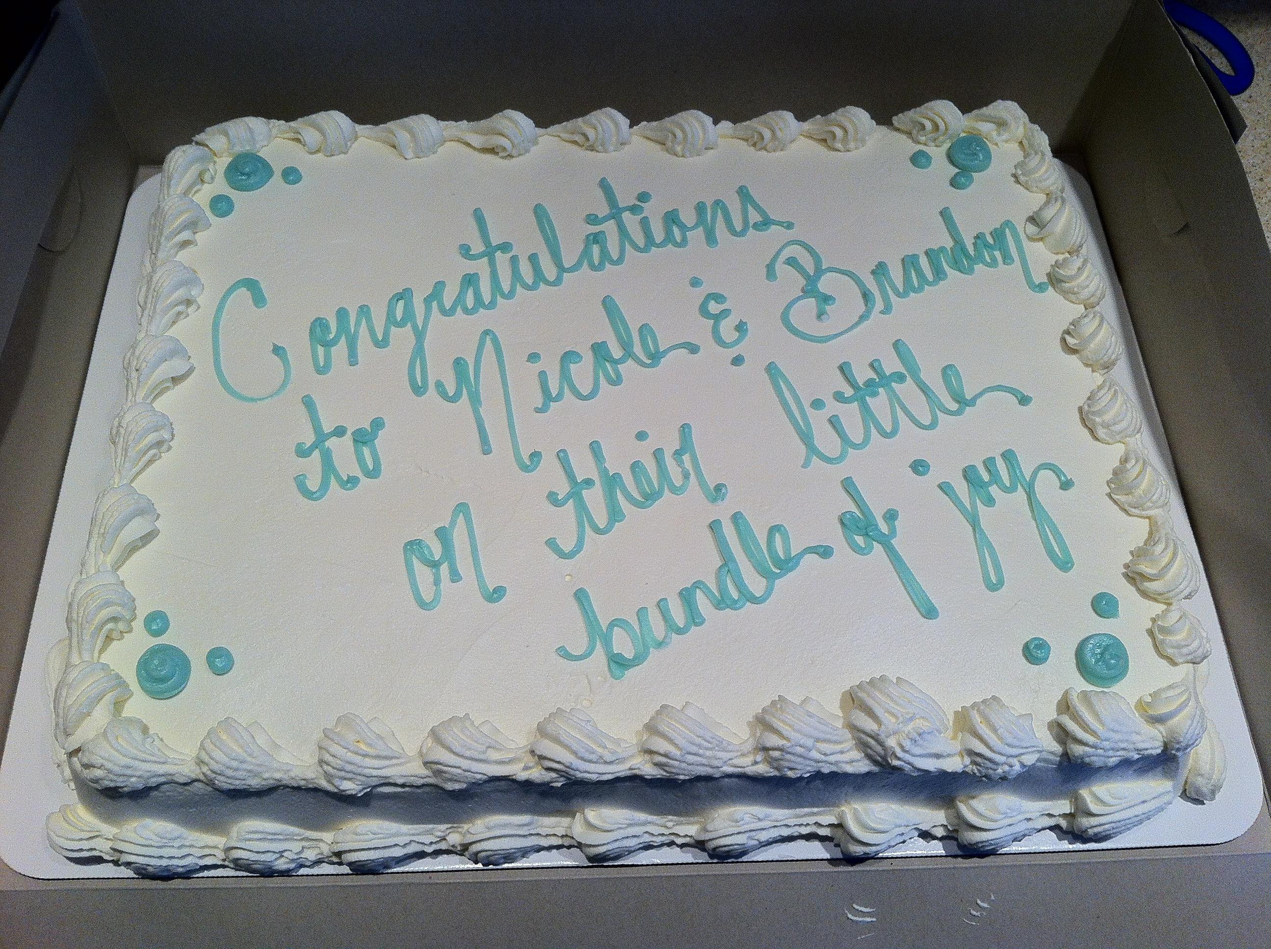 Custom Birthday Cakes Syracuse Ny
