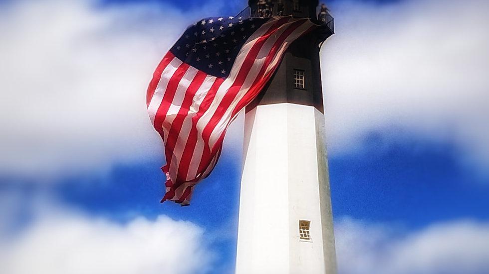 Tybee Light USA