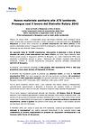 CS Rotary materiale sanitario Lombardia