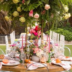Miami Weddings, Club of Knights, Miami F