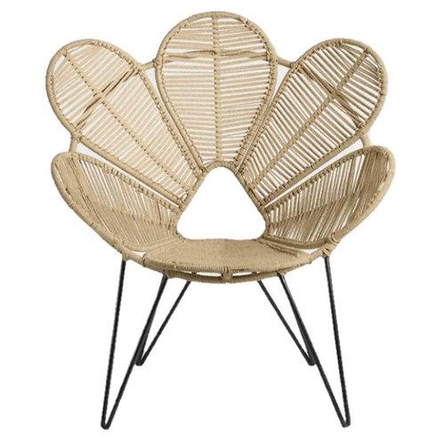 FLEUR chair