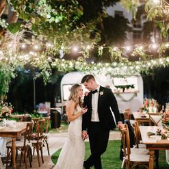 Miami Beach Botanical Gardens Wedding Venue, Miami Beach Event Rentals