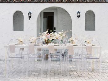 Miami modern vintage weddings