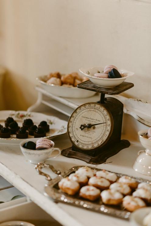 Vintage wedding rentals South Florida