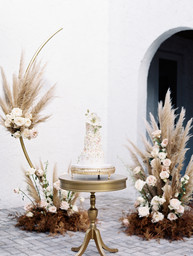 Boho weddings Miami