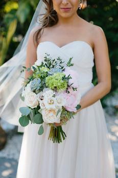 Priscilla  Fernandez - Aronovitz-Wedding
