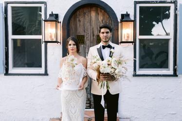 Modern Boho weddings Miami