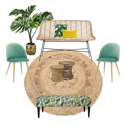 BAHAMA MAMA lounge