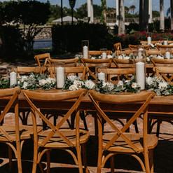 Weddings at Thalatta