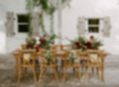 Miami farm table and chairs for rent.jpg