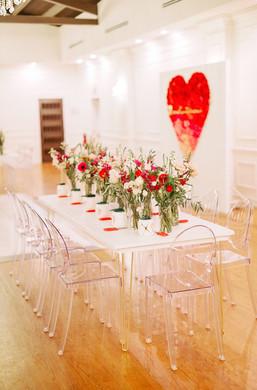 Club of Knights, Miami Wedding Rentals, Miami Wedding Rental Decor