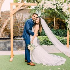 Wedding ceremony rental Miami