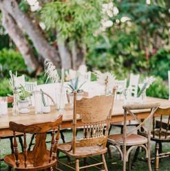 Miami Beach Botanical Gardens Wedding Venue