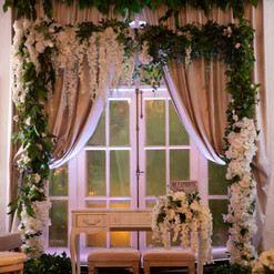 Coconut Grove Wedding Venues Villa Woodbine