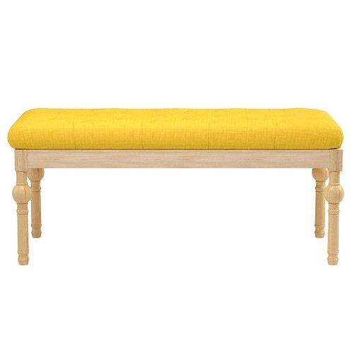 SHEILA bench