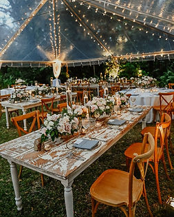 backyard wedding miami micro wedding backyard party tent miami farm table rental .jpg