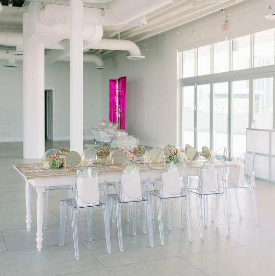 Penthouse at Riverside Wharf - Miami Venues