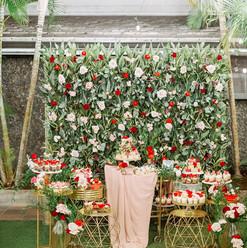 Miami Weddings, Club of Knights, Miami S